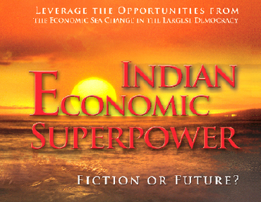 Indian Economic Superpower