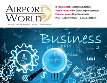 Airport World 2020