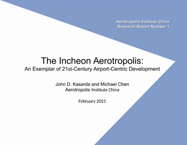 Incheon Aerotropolis